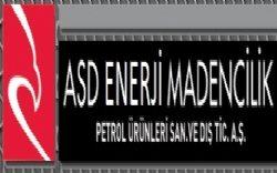 Asd Enerji Maden Petrol Ürün San Tic Aş