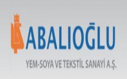 Abalıoğlu  Yem-Soya