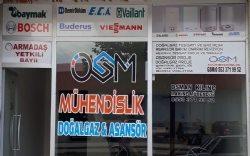 Afşin OSM mühendislik