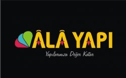 Ala Yapı-Diyarbakır Saray Tavan