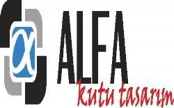 Alfa Kutu Tasarım