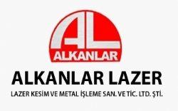Alkanlar Lazer Kesim Metal San Tic Ltd Şti