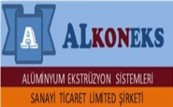 ALKONEKS ALÜMİNYUM EKSTRÜZYON SİSTEMLERİ