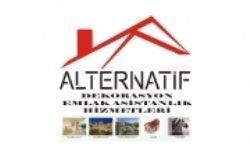 Alternatif Dekorasyon Emlak Asistanlık Ltd.