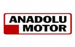 ANADOLU MOTOR  Necati Mengüç-Enerji Motor