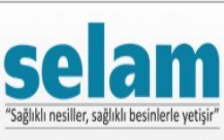 Selam Marketler Zinciri (Akdeniz)