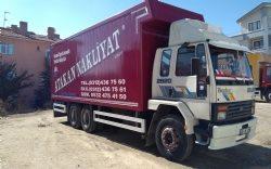 Ankara Eşya Taşımacılık