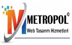 Ankara Metropol Web Tasarım