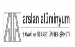 Arslan Alüminyum (1.Fabrika)