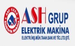 Ash Grup Elektrik Makina İnş Müh San Tic ltd Şti