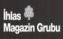 İhlas Holding (İletişim Magazin Gazetecilik)
