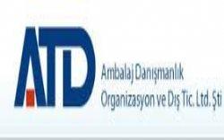 ATD Ambalaj ve Danışmanlık Ltd.Şti.