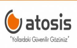 Atosis Araç Takip Sistemleri