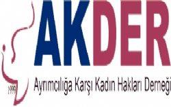 Ayrımcılığa Karşı Kadın Hakları Derneği - AKDER