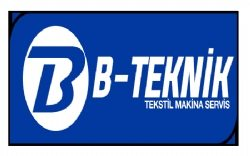 B-Teknik Tekstil Makina