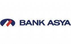 Bank Asya İskenderun Şubesi
