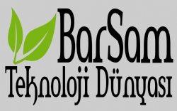 BarSam Teknoloji Dünyası