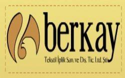 Berkay Tekstil İplik Dış Tic Ltd Şti