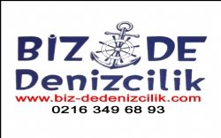 BİZ-DE DENİZCİLİK