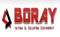 Boray Isıtma & Soğutma Sistemleri