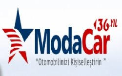ModaCar International Auto Accessory Equipments