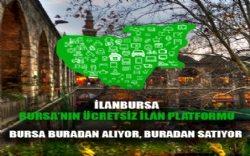 Bursa İlan Platformu
