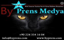 By Prens Medya Bursa Web Tasarım Yazılım Reklam Ajansı