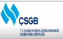 T.C. Çalışma ve Sosyal Güvenlik Bakanlığı