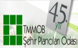 TMMOB Şehir Plancıları Odası - Adana