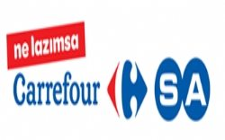 CarrefourSA Carrefour Sabancı Ticaret Merkezi