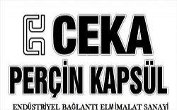 CEKA PERÇİN,KAPSÜL,END BAĞ.ELM İML.SAN