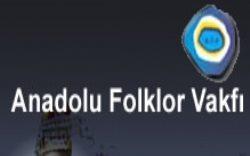 Anadolu Folklör Vakfı (Genel Merkez)