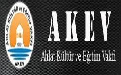 Ahlat Kültür ve Eğitim Vakfı - AKEV
