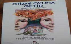 Çocuk Nörolojisi Uzmanı Doç Dr Barış Ekici