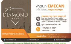 Diamond Fuar ve Ajans Hizmetleri