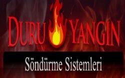 Duru Yangın Söndürme Sistemleri