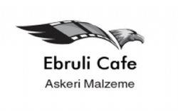 Ebruli Cafe Askeri Malzeme