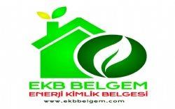 Ekb Türkiye - www.ekbbelgem.com - Enerji Kimlik Belgesi