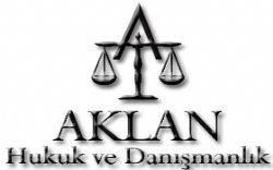 Aklan Hukuk ve Danışmanlık