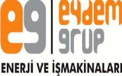 EYDEM GRUP ENERJİ VE İŞ MAKİNALARI