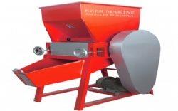 EZER yem karma karıştırma makinası Konya