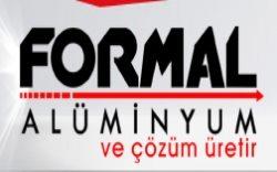 Formal Alüminyum Sanayi (Kayseri - Mağaza)