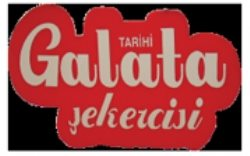 Galata Şekercisi