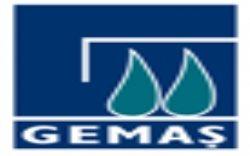 Gemaş Genel Mühendislik Mekanik San. ve Tic. A.Ş.