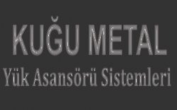 Kuğu Metal Yük Asansörü Sistemleri