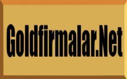 Goldfirmalar.net