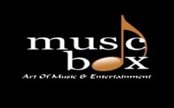 Group Music Box