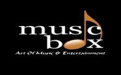 Group Music Box