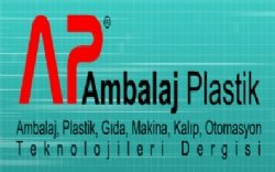 A&P Ambalaj Plastik Dergisi