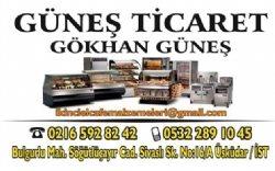 Sultanbeyli 2. El Cafe Malzemeleri Alım Satım Hizmetleri